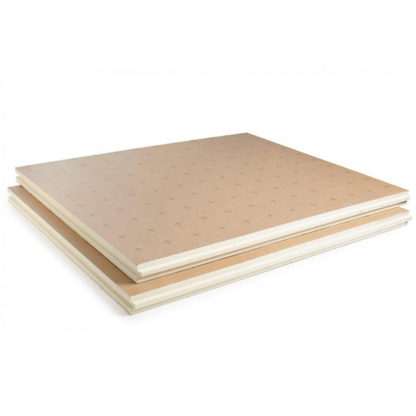 Dalle sol polyurethane type TMS Eurosol , panneau polyuréthane