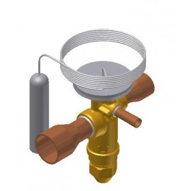 Collecteur Capteur Geothermique Horizontal