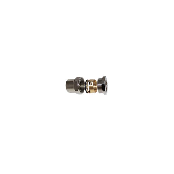 """Raccord F3/4"""" pour tube capteur"""