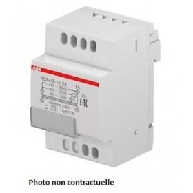 Thermostat Programmable pour Plancher Chauffant Electrique