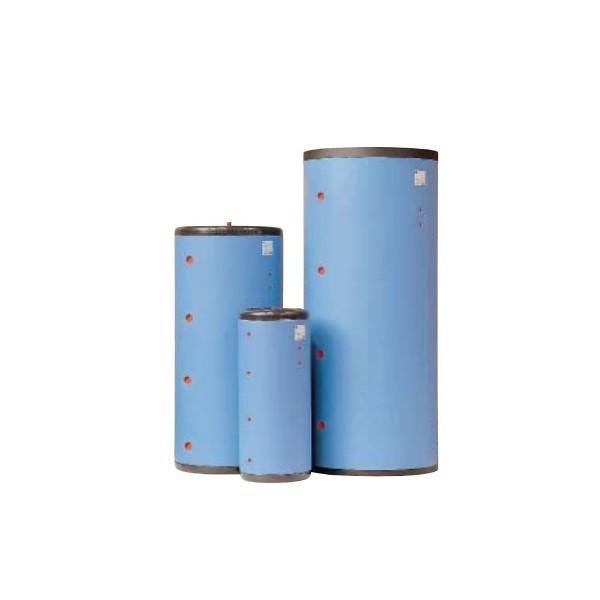 Ballon accumulateur inertie (ballon tampon)