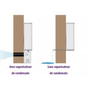 Circulateur Chauffage EVOSTA DCP Spécial Plancher Chauffant