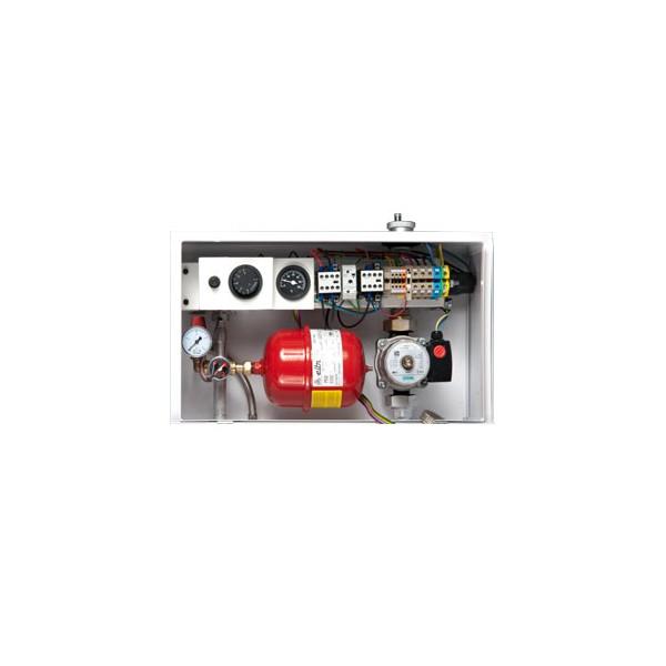 Chaudiere electrique MINI radiateur
