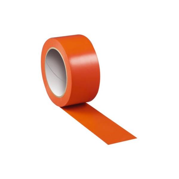 Scotch PVC orange