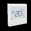 Thermostat d'ambiance sans fil Extra-fin QUANTUM SQ610RF