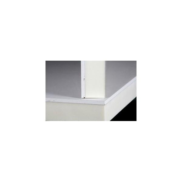 panneau d 39 isolation thermique en polyur thane eurothane g. Black Bedroom Furniture Sets. Home Design Ideas