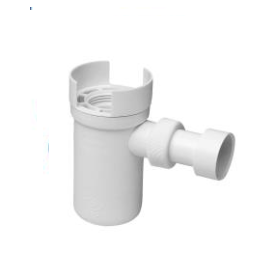 siphon pour groupe de securite chauffe eau