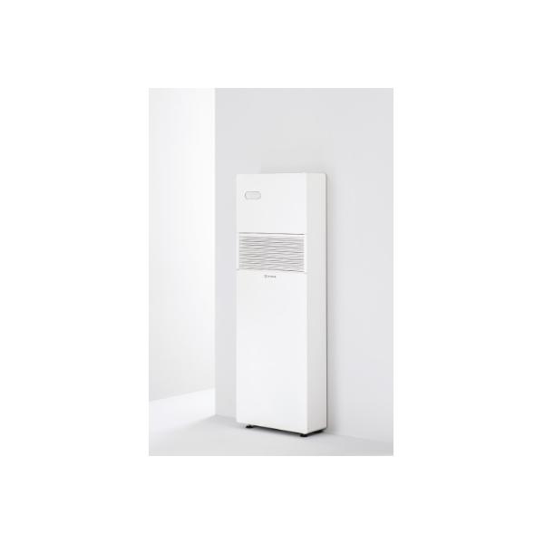klimea vertical climatiseur monobloc reversible sans unit exterieure. Black Bedroom Furniture Sets. Home Design Ideas