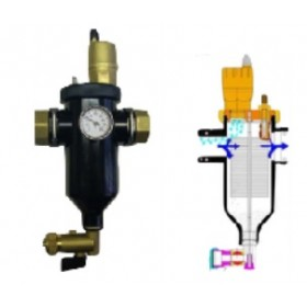 Condensateur pompe à chaleur France geothermie