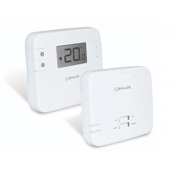 Thermostat connecté Salus RT310i