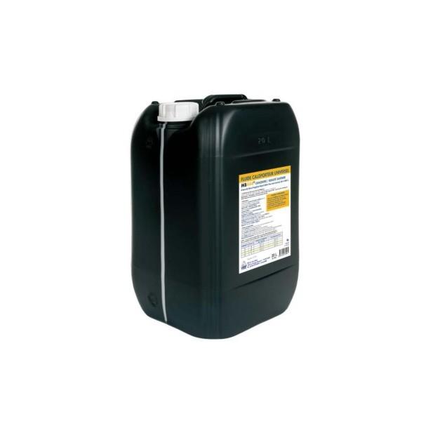 Antigel - fluide caloporteur MB444E pour plancher chauffant, capteur géothermique