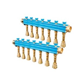 Module Chauffe Dalle Electrique Plancher chauffant