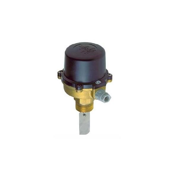 Controleur de débit Caleffi Capteur géothermique