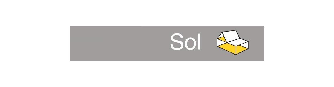 Panneau Polyurethane pour le Sol