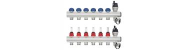 Composants Collecteurs Plancher